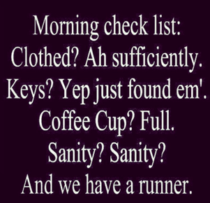 coffee and sanity quote