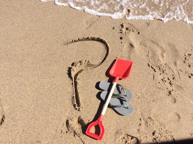 beach Q